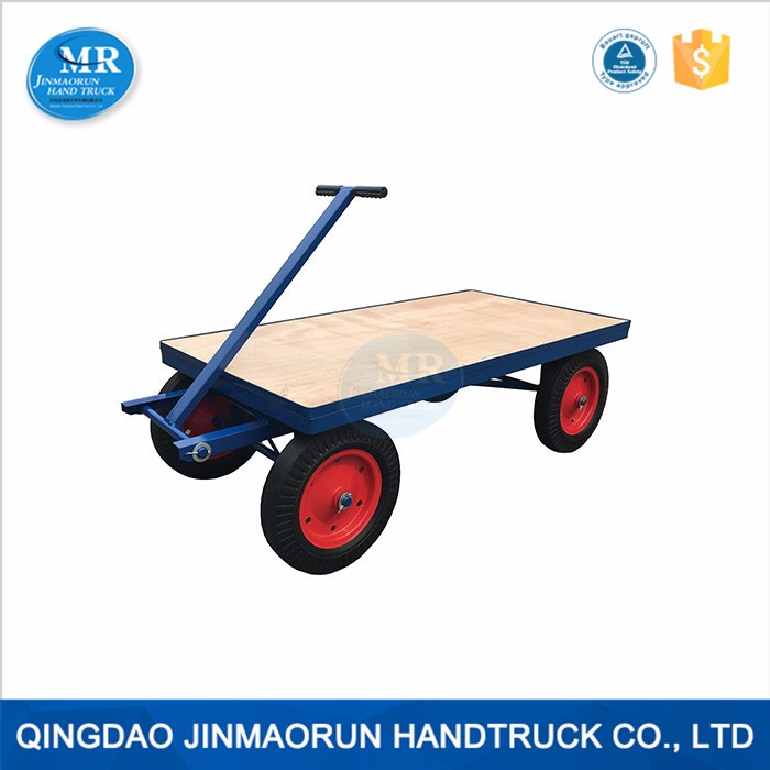 Heavy Duty Load Construction Trolly