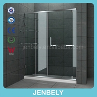 Europe Style Shower screen BL-202