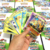 Oldest Evolution Pokemon Playing Cards For Kids