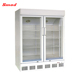 Display Commercial Equipment Refrigerator Showcase Supermarket Refrigeration Freezer