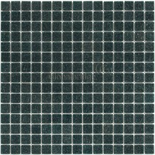 Hot sale glass swimming pool Classic Range Dots glass mosaic aqua glass subway tile