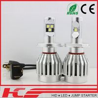 High Quality Intergrated Design Super Brightness Competitive Price Dust Proof Led Headlight Kit Victory Motorcycles