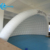 10M Inflatable White Shell Shape Tent , White Inflatable Igloo Tent For Exhibition