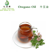 Pharmaceutical Grade Oregano Oil Wholesale Bulk Turkey Price With 95% Carvacrol Essential Oil