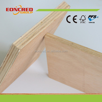 commercial plywood with holes plywood seconds with low price