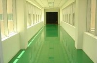 China Top 5 - Maydos 2MM Two Pack High Quality Heavy Duty Stone Hard Epoxy Resin Self Leveling Epoxy Flooring