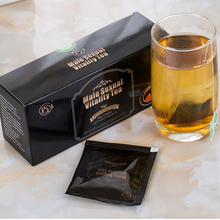 New effect China man sex tonic male enhancement tea for men