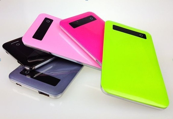 MP570 2014 hot new products for 2014 Factory lowest price mobile Portable powerbank