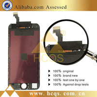 Shenzhen electronic center for iPhone 6 complete repair, screen assembly replacement for iPhone 6