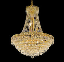 Wholesale crystal egyptian style lamps