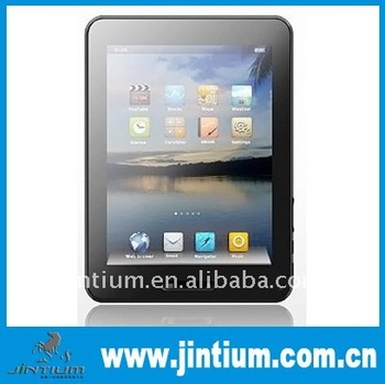 Newest 3G MID wifi Camera tablet pc