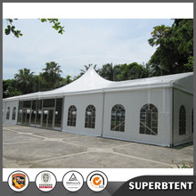 large size indian garden marquee wedding ceremony 10x20 12x24 tents for events 2000 seater partytent tent making supplies