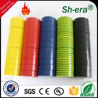 Environmental Protection And Security PVC Insulating