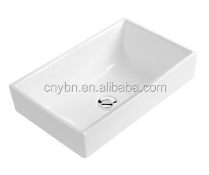 Bathroom ceramic set sanitary ware hand wash basin sink
