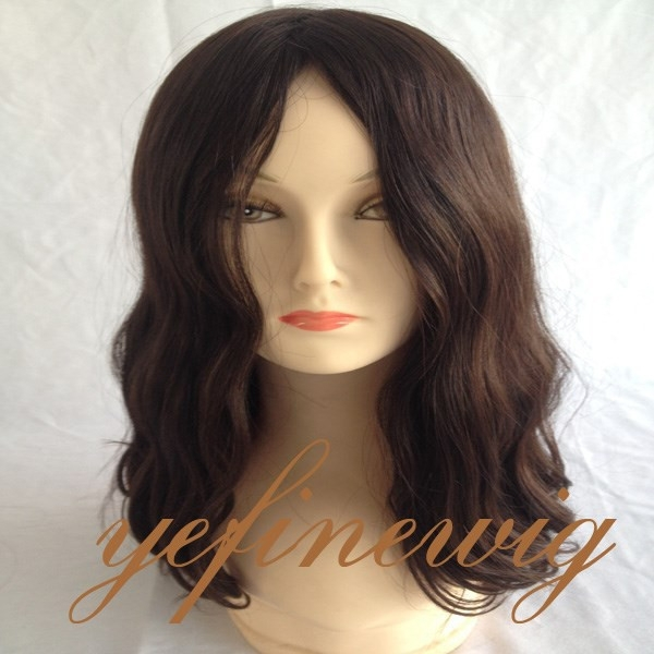 Top Quality Brazilian Human Hair French Lace For Wig Making