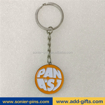 sonier-pins promotional dubai cheap custom keychains with fast delivery time baby keychain