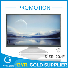 "2017 smart HD 20.1"" inch LED TV wholesale"