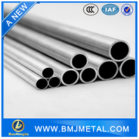 6000 Series High Precision Aluminium Pipe 6082 T6