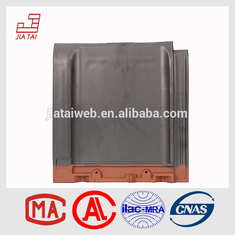 Good price new plain roof tile high quality