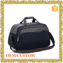 Custom made sport hard case luggage functional travel bag travel master bag