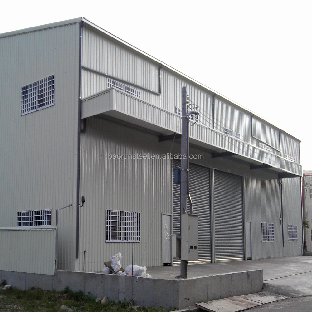 2015 Hot Sale Prefab House /Office/Sandwich Panel