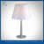 2016 home decoration new design fashion spain style table lamp for bedroom