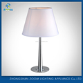 Home decoration new design fashion spain style table lamp for bedroom