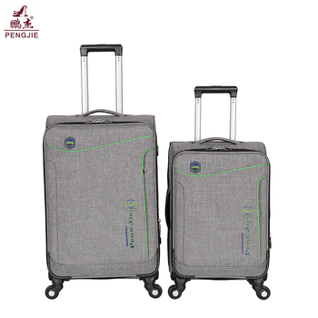 Hot sale business luggage laptop trolley bags bag tag luggage case trolley