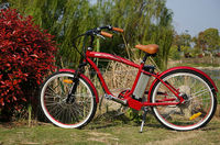 specialized beach cruiser rim woman cruiser bike best selling EU market