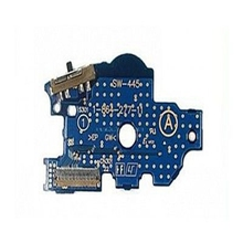 Good Quality Free Sample Power Switch & ABXY Button Circuit Board For PSP 1000 Console