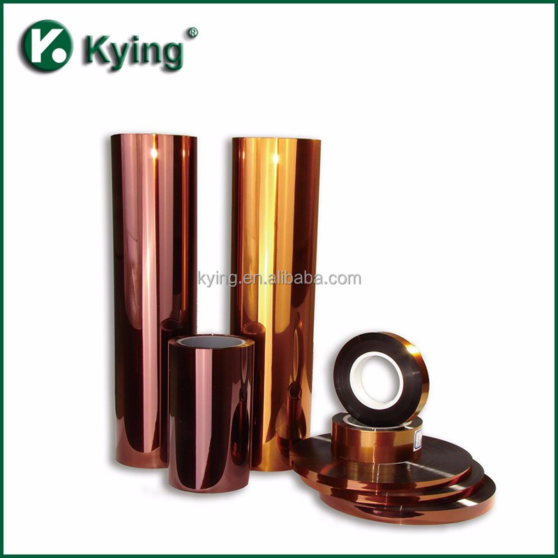 Hot Sale High Cohesion Polyimide Film For Insulation