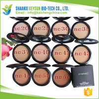 Ava recomend factory oil control mineral foundation makeup pressed powder