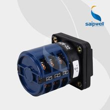 Saip/saipwell Top Quality tumbler switch LW26-32
