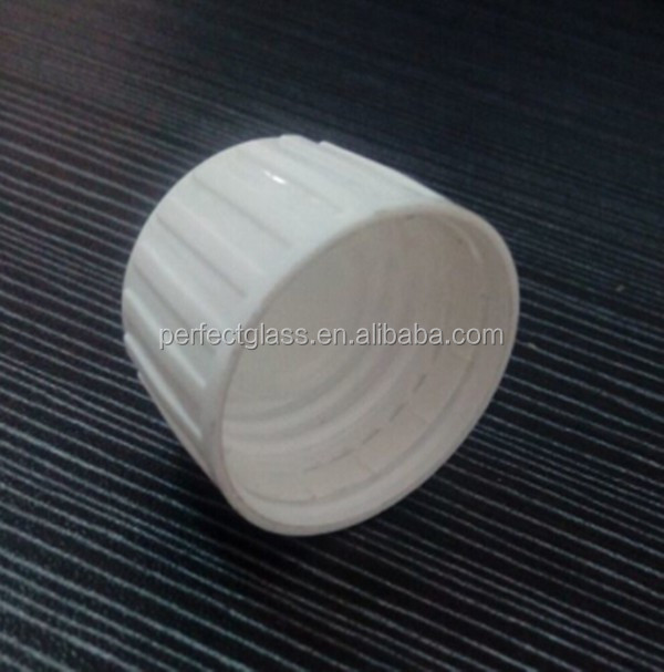 28mm plastic theft-proofing cap