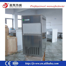 snow melt ice flake maker for human consumption