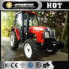 40HP tractor Lutong Wheeled small Farm Tractor LT404