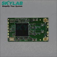 Skylab 2016 b/g/n dual band USB WiFi module WG203 with 2*2 MIMO mode and CE/FCC/IC certificated