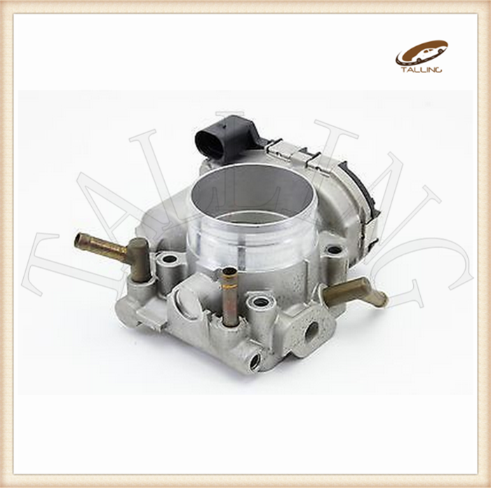 New Automobile & Motorcycle Throttle Body For V W Volkswage-n Betle Gol f Jeta 2.0L OEM 06A133062Q 06A133062D 0280750061