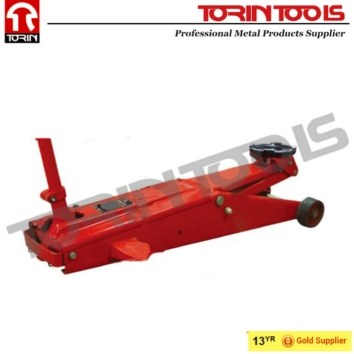 Professional Small Volume Light Weight 15 Tons Mechanical Floor Jack