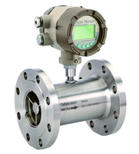 Diesel fuel oil flow meter,turbine flow meter
