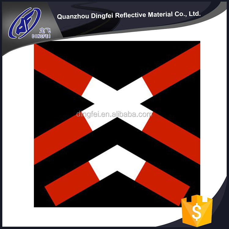 wholesale new age products triangle road reflecitve traffic sign