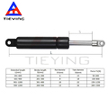 Furniture gas spring / gas lift / gas struts TY10017