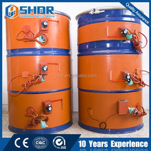 yancheng shuanghong Oil Drum Heater Silicone Heater Barrels
