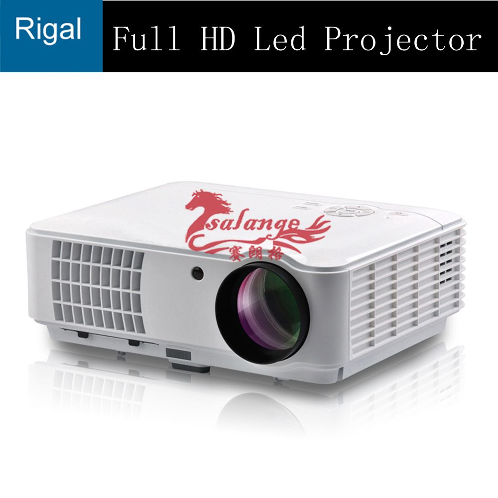 Full hd led proyector rd 804 1280 800 hd 1080 p led 3d proyector de cine en casa para proyector - Proyector cine en casa ...