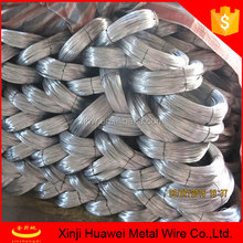 16 gague Hot Sale Galvanized Steel Wire Manufacturer