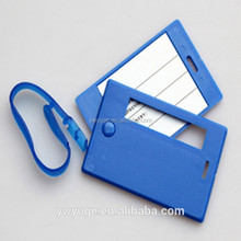 clear bulk paper hang nylon name plastic personalized pu leather airplane custom soft pvc luggage tag
