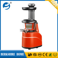 High Grade Manufacturer Heavy duty 3-Speed Citrus Cold Press Slow Juicer
