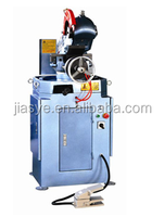 Semi-Automatic Iron Pipe Cutting Circular Saw Machine With Automatic Clamp For Volume Production.