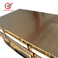 good quality 310s stainless steel 6mm plate