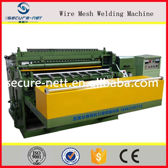 China direct factory high quality used automatic welding machines